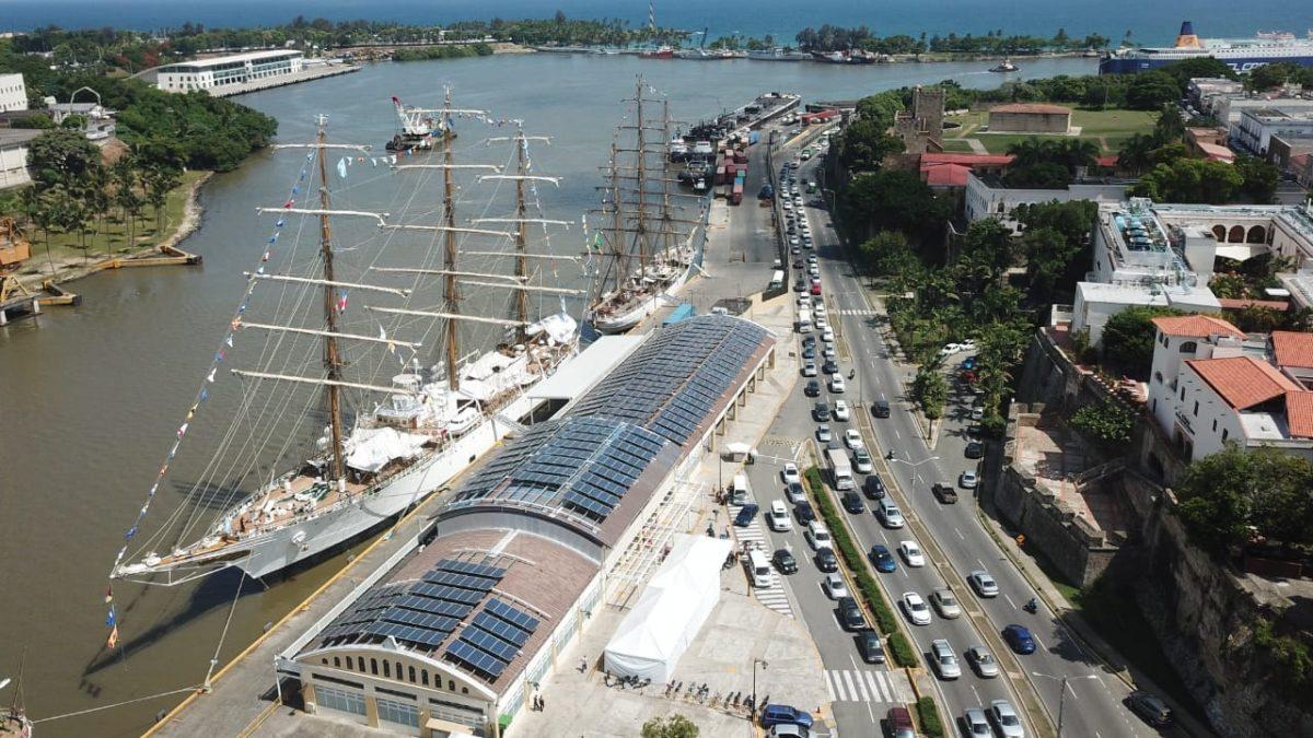 Puerto Santo Domingo 1
