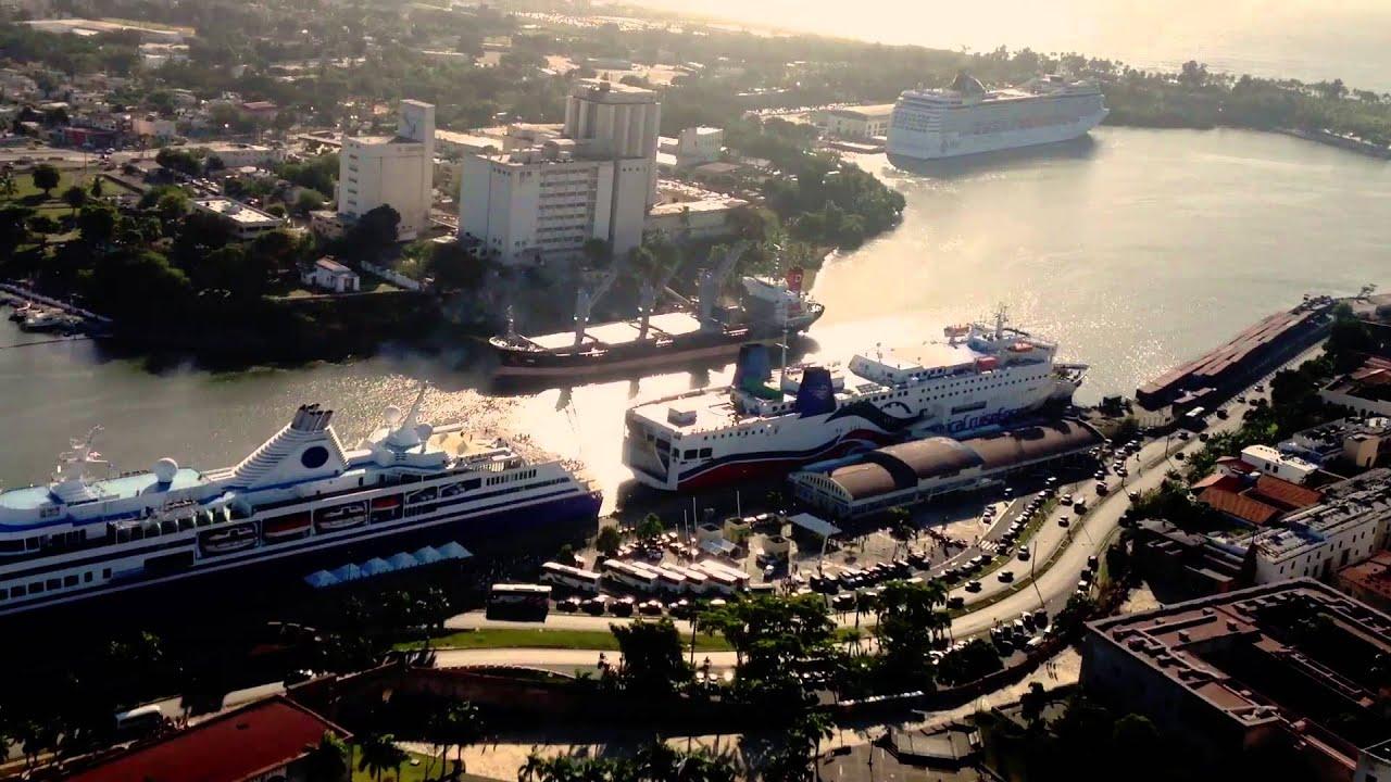 Puerto Santo Domingo 2