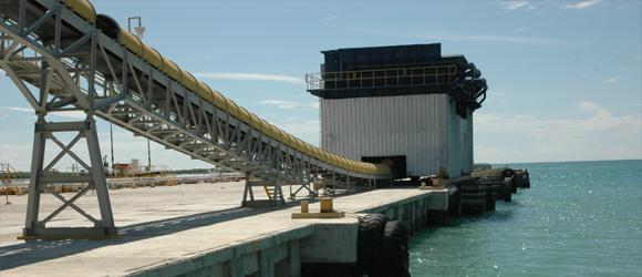 Puerto de Azua 2