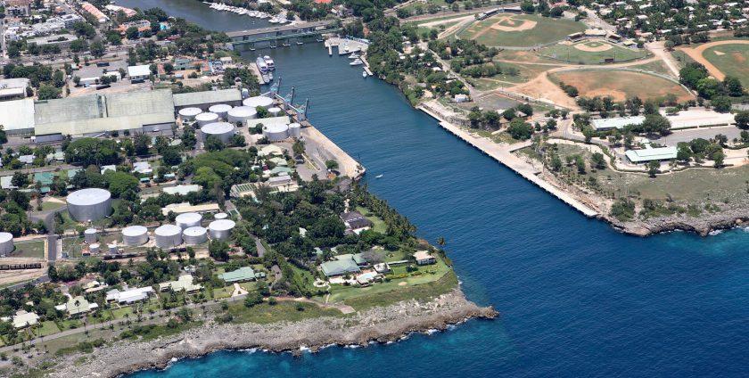 Puerto de La Romana 2
