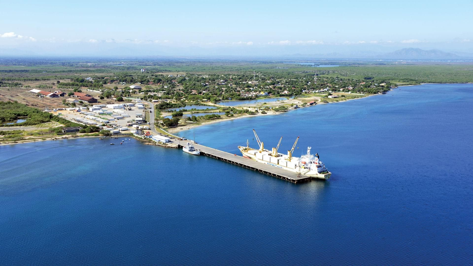 puerto Manzanillo 1